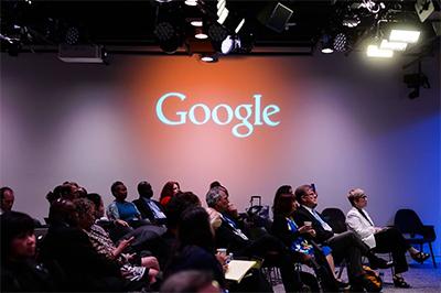 Google technology training